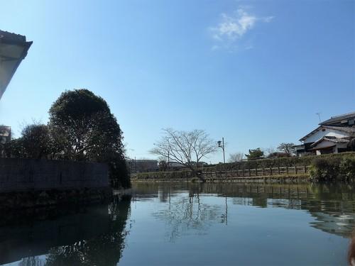 福岡柳川でこたつ船に乗る。①_f0232060_15235546.jpg