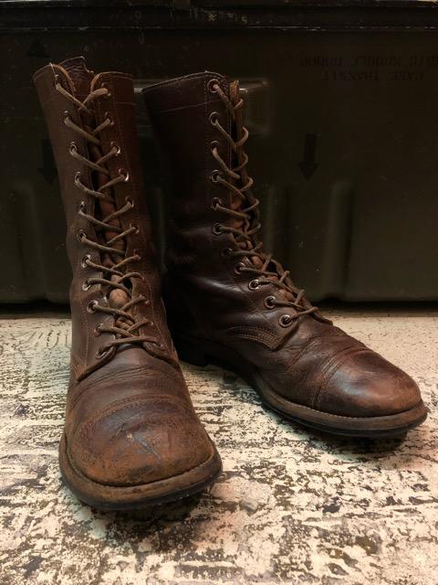Work&Military Boots!!(マグネッツ大阪アメ村店)_c0078587_252039.jpg