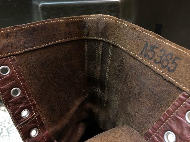 Work&Military Boots!!(マグネッツ大阪アメ村店)_c0078587_254688.jpg
