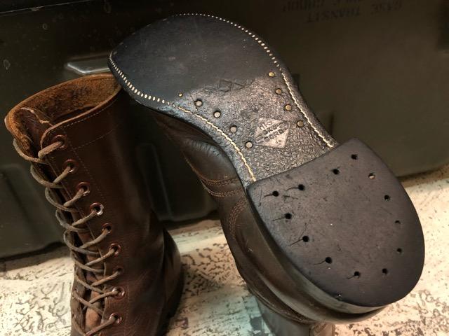 Work&Military Boots!!(マグネッツ大阪アメ村店)_c0078587_261877.jpg