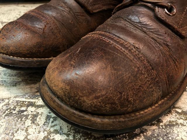 Work&Military Boots!!(マグネッツ大阪アメ村店)_c0078587_26291.jpg