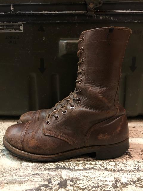 Work&Military Boots!!(マグネッツ大阪アメ村店)_c0078587_27095.jpg