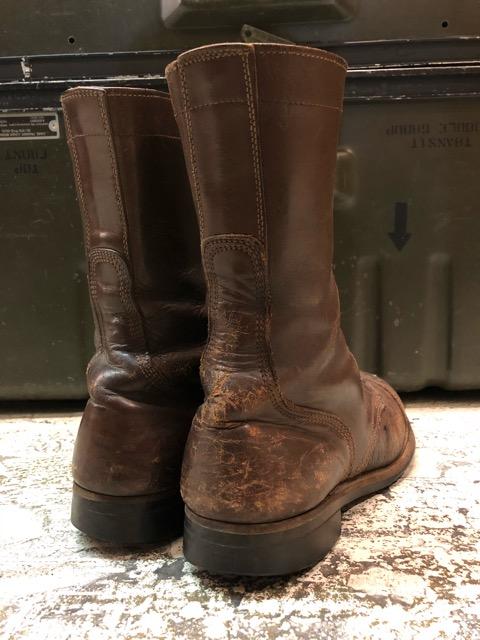 Work&Military Boots!!(マグネッツ大阪アメ村店)_c0078587_271367.jpg