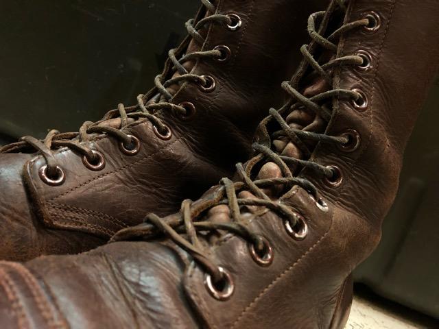 Work&Military Boots!!(マグネッツ大阪アメ村店)_c0078587_272661.jpg