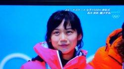 高梨さん、高木さん、原さんメダル獲得!おめでとう❤_c0133422_2293057.jpg