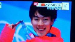 高梨さん、高木さん、原さんメダル獲得!おめでとう❤_c0133422_2304020.jpg
