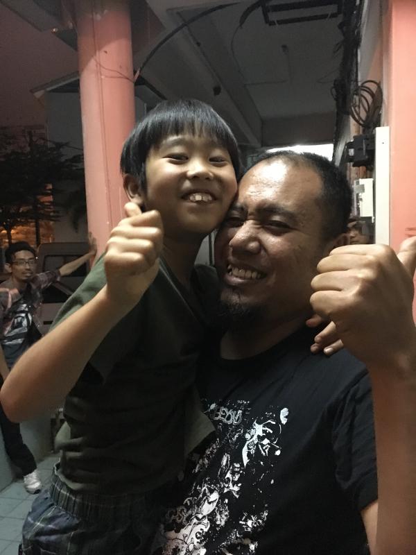 ニーハオ!!!!マレーシア&シンガポールツアー④_c0130623_15284069.jpg