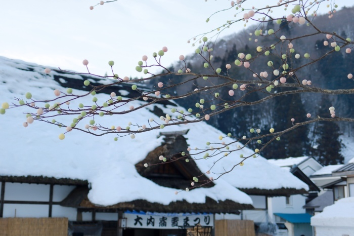 【大内宿雪まつり】part 2_f0348831_23364531.jpg