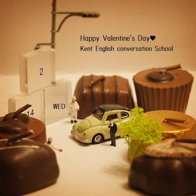 Happy Valentine\'s Day... w/ one love❦_c0345439_11561007.jpg