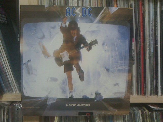 Blow Up Your Video / AC/DC_c0104445_23385256.jpg