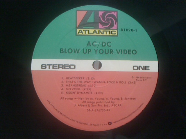 Blow Up Your Video / AC/DC_c0104445_23391042.jpg