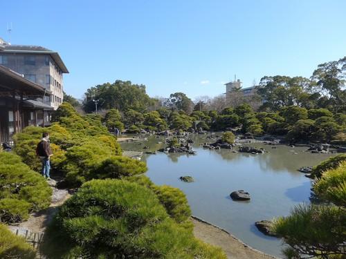 福岡柳川でこたつ船に乗る。②_f0232060_1229343.jpg