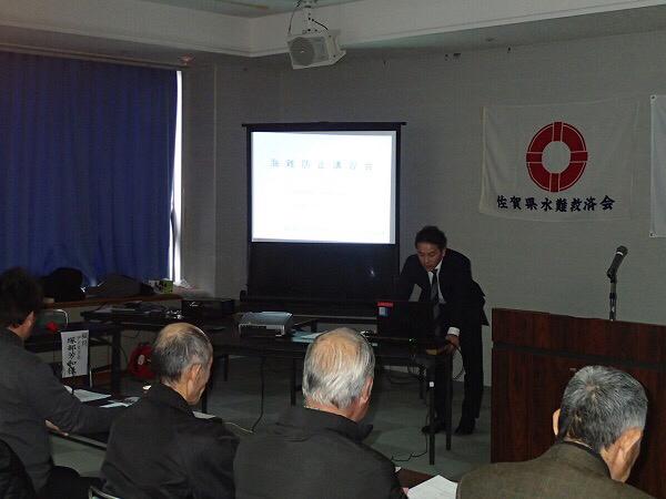伊万里湾小型船安全協会総会_a0077071_15484386.jpg