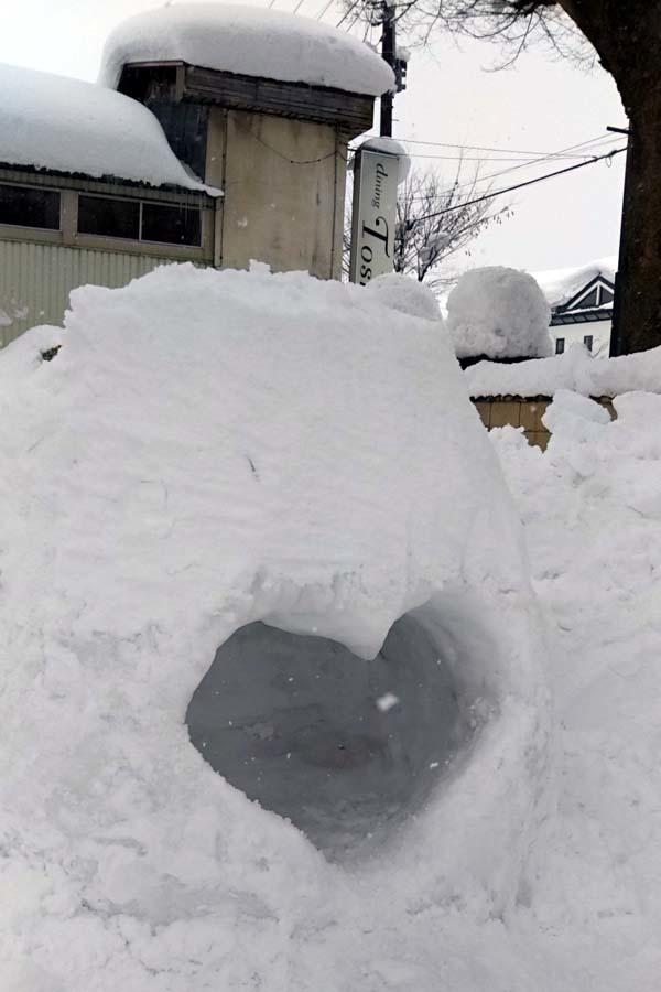 もうすぐ横手の雪まつりが、始まるよ!_d0353789_12015391.jpg