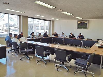 地域づくり協議会の事務長会議がありました_c0336902_19205577.jpg