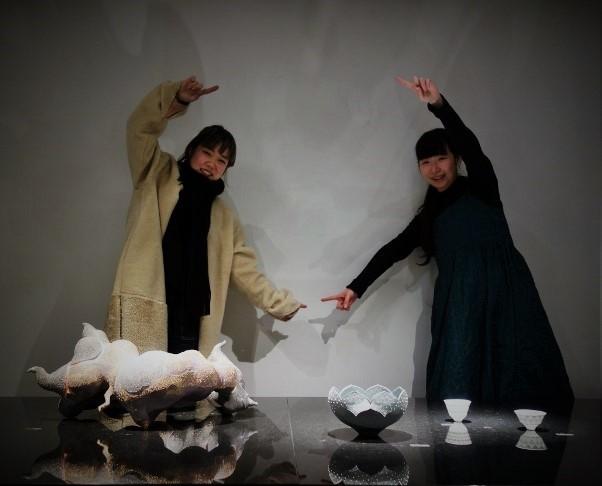 ー篠﨑裕美子×阿波夏紀 二人展ー_b0232919_19063202.jpg