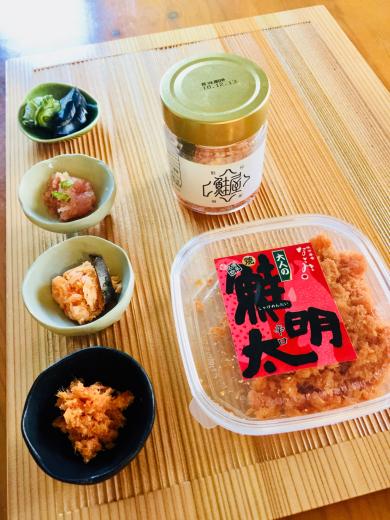 朝ご飯の定番 絶品鮭フレーク_f0215324_15032548.jpg