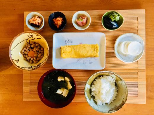 朝ご飯の定番 絶品鮭フレーク_f0215324_15040479.jpg