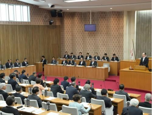 福島県議会2月定例会_f0259324_16252922.jpg