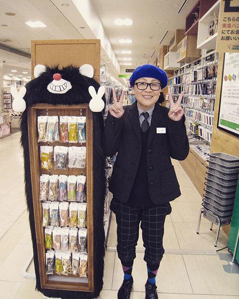 恒例‼️のバレンタインの東急ハンズ松山店出店にお越しいただきありがとうございました!!_a0129631_16303840.jpg