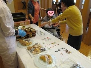 紅茶とお菓子の日_e0163042_16130026.jpg