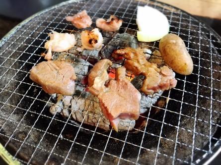 焼き肉ラーメン 松龍/岩見沢市_c0378174_23114430.jpg