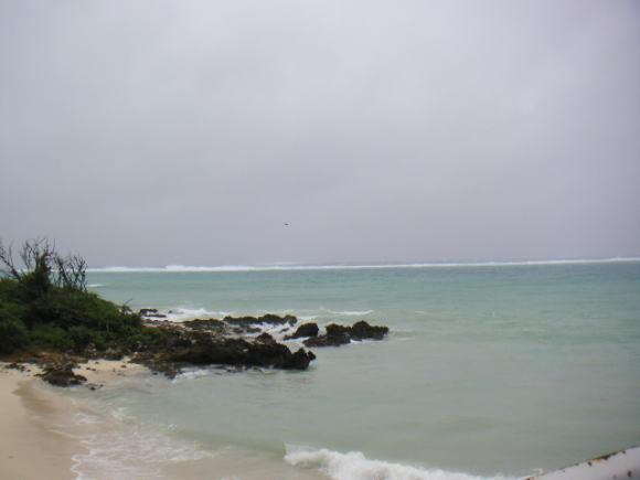 いきなり宮古島へ!そしてまた台風!_a0268377_19321008.jpg