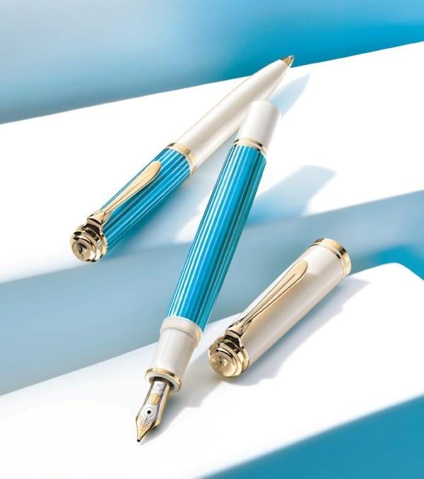 特別生産品「スーベレーン600 ターコイズ ホワイト」_e0200879_14513096.jpg