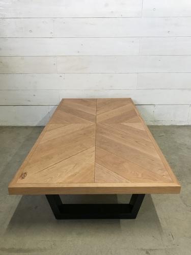 LOW TABLE & TV BOARD_c0146581_20105582.jpg