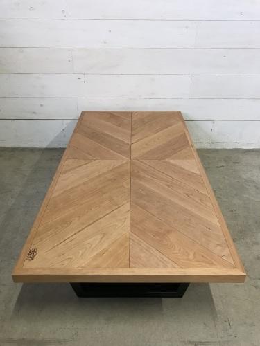 LOW TABLE & TV BOARD_c0146581_20112028.jpg
