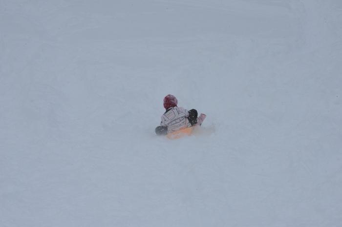 一色の森 雪中キャンプ 4_a0049296_20211135.jpg