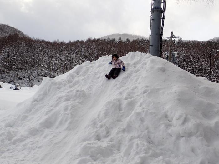 一色の森 雪中キャンプ 4_a0049296_20360185.jpg