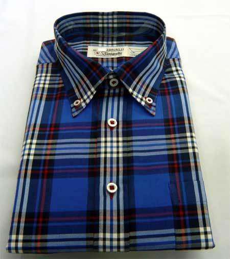 お客様のシャツ ネル_a0110103_21294077.jpg