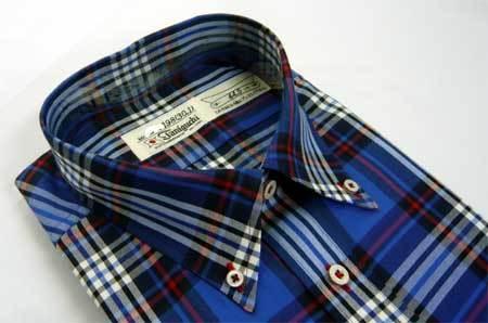 お客様のシャツ ネル_a0110103_21300302.jpg