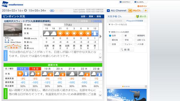 今週末の天気と気温(2月3週目)_b0174425_15065063.png