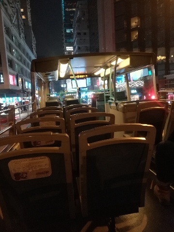 オープントップバス@人力車觀光巴士_b0248150_08182119.jpg