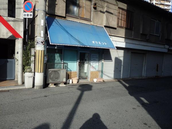 関西に行ってきました。(またひとつ行きつけの店がなくなりました。)_f0337554_12133974.jpg