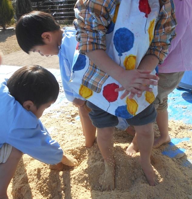 質の良い腐葉土を作る → 米ぬかボカシ_f0334882_18402643.jpg