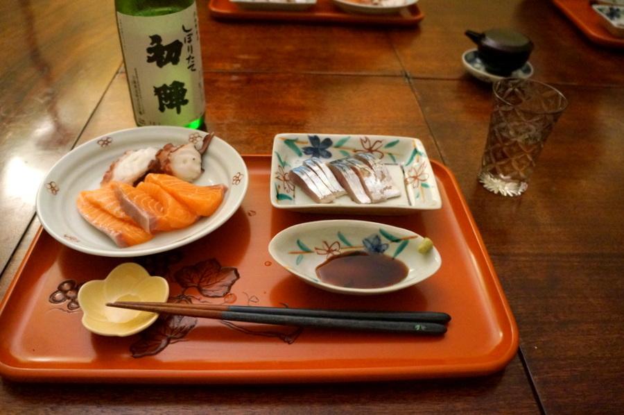 大晦日(旧暦)の晩餐_c0180686_22480108.jpg