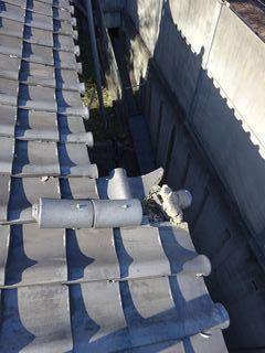 和光市の白子で、瓦屋修理工事_c0223192_21472134.jpg