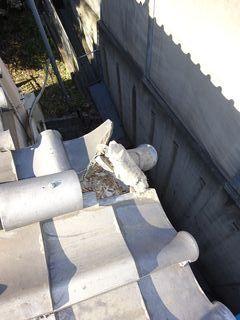 和光市の白子で、瓦屋修理工事_c0223192_21472597.jpg