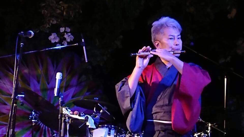 杏里ファームのおひなまつりに片野聡さんが登場♪♪_f0236594_23022041.jpg