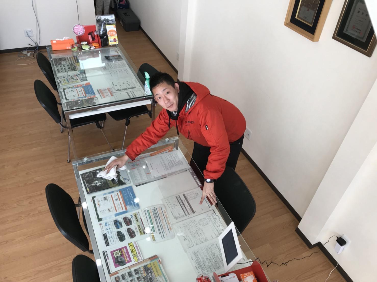 2月17日(土)トミー本店ブログ☆トミーレンタカー☆ハイエース買取・ランクル買取☆_b0127002_19083317.jpg