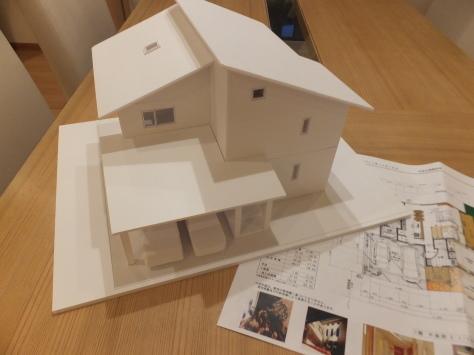 工事が始まる前に ~加須市U様のお家~_f0144724_19330072.jpg