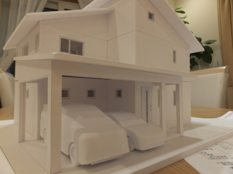 工事が始まる前に ~加須市U様のお家~_f0144724_19360293.jpg