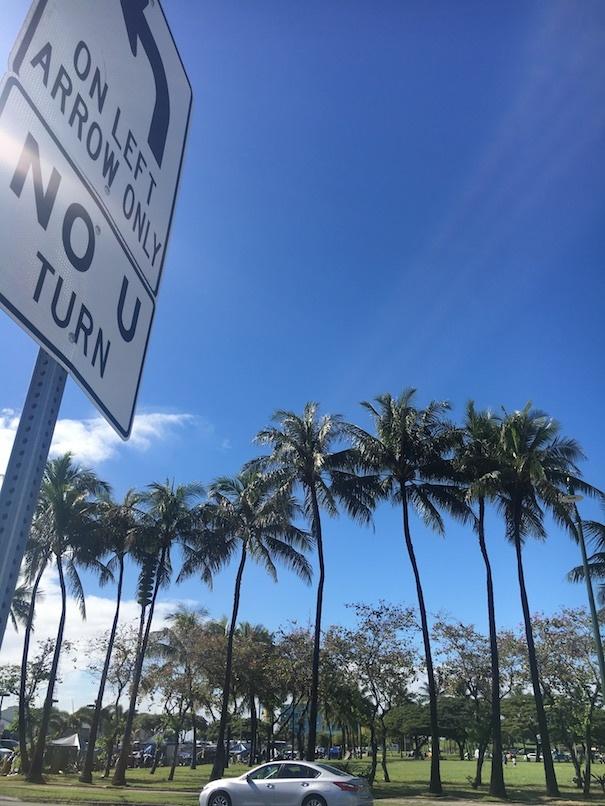 ハワイのグルメ〜おのでら♪_c0187025_11101971.jpg