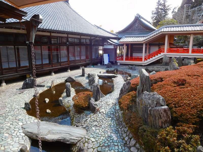 松尾大社の庭園「松風園・蓬莱の庭」20180208_e0237645_00563296.jpg