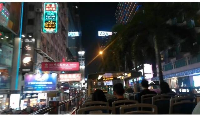オープントップバス@人力車觀光巴士_b0248150_13104198.jpg