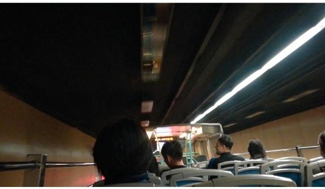 オープントップバス@人力車觀光巴士_b0248150_14260459.jpg