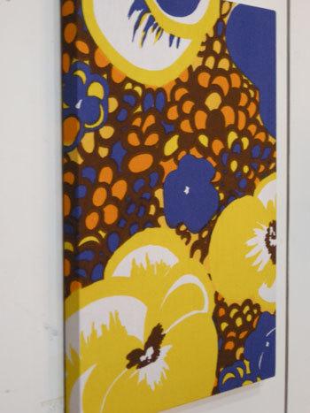 vintage fabric panel / FINLAND_c0139773_14485037.jpg